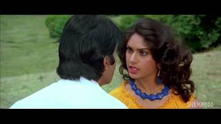 Jaane Do Jaane Do Mujhe Jana Hai | Shahenshah   - YouTube