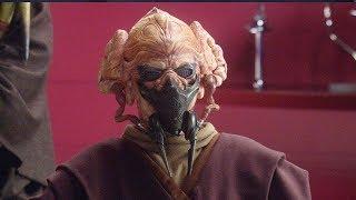 Star Wars: But Only Plo Koon Scenes
