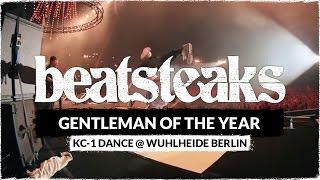 Beatsteaks - Gentleman Of The Year (KC-1 Dance @ Wuhlheide Berlin)