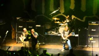 DOWN en flores 2013 LYSERGIC FUNERAL PROCESSION-PILLARS OF ETERNITY