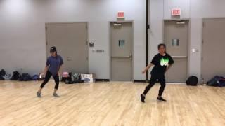 Hannah Pham & Abby Baniquad Choreography | Pillows