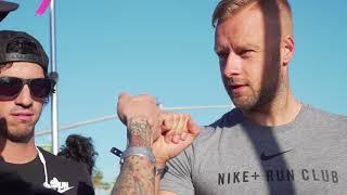 Video: Nike GO LA 10k