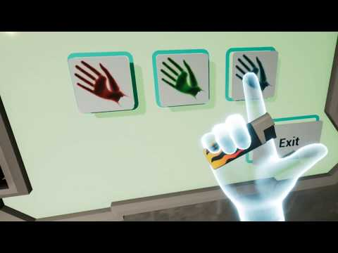 Unreal open-source VR demo with hand presence :: SteamVR