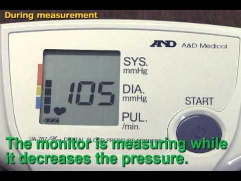 La pression artérielle de bain russe