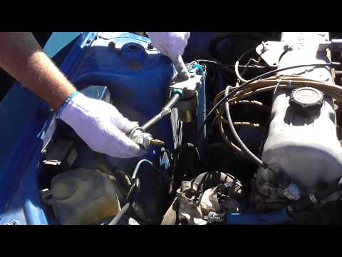 Der Dieselmotor oder das Benzin f30