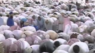 Ramadan 1434: Night 28 Madeenah Tahajjud First 6 by Sheikh Bu'ayjaan