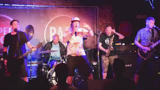 Dog Eat Dog – Pull My Finger (23-04-2017 - Bafo De Baco) [Daniel's Eye & CO Live Show]