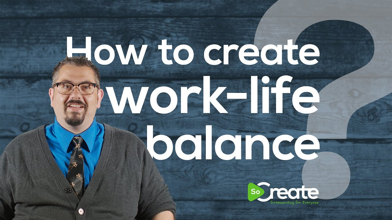 Pro Writer Bryan Young Reveals His Secret for Work-Life Balance