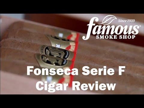 Fonseca Serie 'F' video