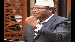 Miguna's 2nd coming: Fierce Uhuru, Raila critic set to arrive Tuesday evening