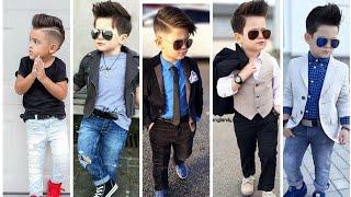 Children Latest Fashion Dresses 2019  boys