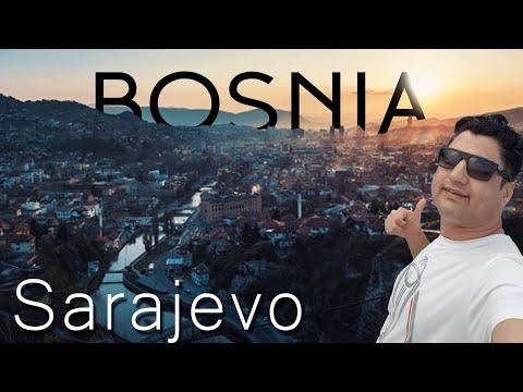 Welcome to Bosnia | First Impression of Sarajevo | Europe EP-48
