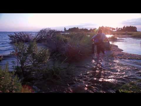 "Karmic Juggernaut - ""Oo Wah Hoo"" - Solar powered mobile recording [HQ]"