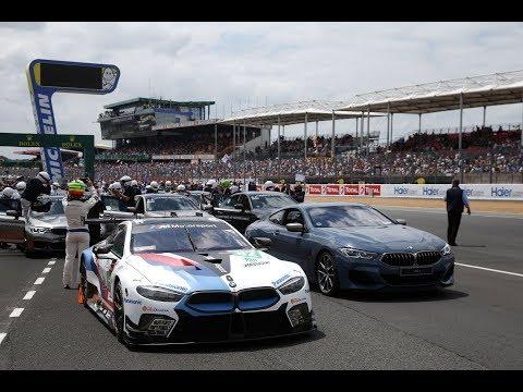 Brothers on track - BMW M Motorsport.