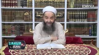Sahur Sohbetleri 2016 - 2. Bölüm