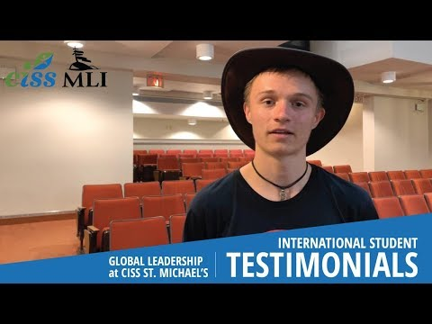 Global Leadership Testimonial - Germany