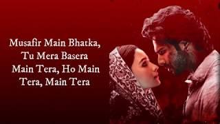 Kalank Unplugged Bonus Track | Arijit Singh | Alia bhatt | Varun Dhawan | Full Song HD