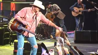Alan Jackson - Dixie Highway, live at Infinite Energy Center Duluth, Atlanta, 28 January 2017