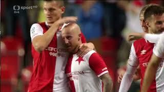 SK Slavia Praha – FK Mladá Boleslav  gol  na 2-0  MIROSLAV  STOCH