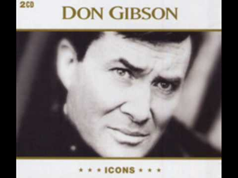 Sea Of Heartbreak - Don Gibson