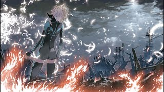 ⓜ Nightcore (Dragonforce) - The Flame Of Youth (Power-Metal)