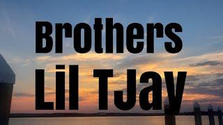 brothers lil tjay lyrics - TH-Clip