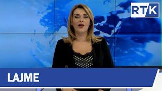 RTK3 Lajmet e orës 08:00 22.10.2019