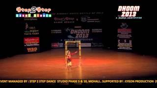Nagada Sang Dhol   Dhoom Taana   Dholi Taro Dhol Baaje   Step2Step Dance Studio