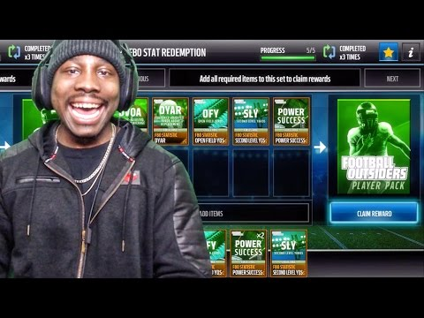 Madden Nfl 17 Walkthrough Nfl Playoffs Pack Opening New Heroes Sets Madden Mobile 17 Ep 16 By Qjb Game Video Walkthroughs