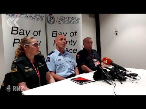 Rotorua bus crash 'an absolute tragedy'