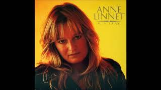 Anne Linnet - Lige Glade, Ligeglad (1989)
