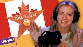 HELP US GET HER A CANADIAN STAR - Watch Us Watch You