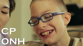 Cerebral Palsy / ONH | Stem Cell Testimonial