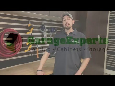 Garage Experts of South Central Alaska Bio Video