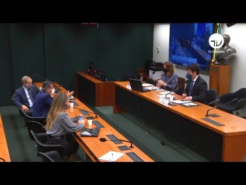 Comissão debate atuação dos consórcios de saúde no combate à pandemia - 09/06/20