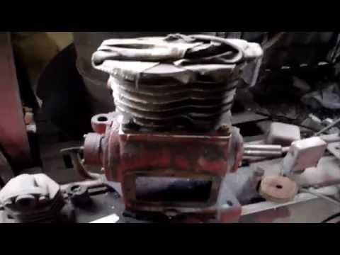 изготовления пластинчатых клапанов для Бежецкого   компрессора своими руками !