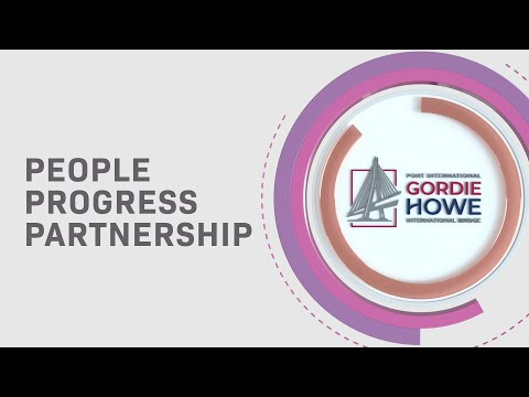 People, Progress, Partnership