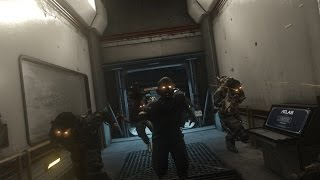 Call of Duty: Advanced Warfare - Exo Zombies vidéo game | Trailer