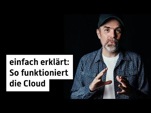 Cloud Speicher Vergleich - So funktioniert die Cloud