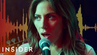 How The 'Shallow' Scene From 'A Star Is Born' Was Designed | Movies Insider