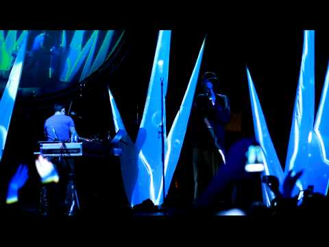 Ассаи - Остаться @ Live music hall