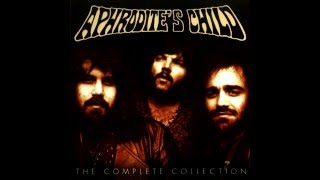 Aphrodite's Child - I Want To Live (HQ)