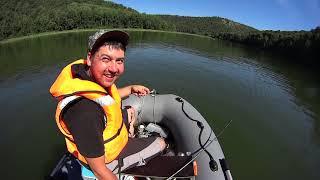 Нугуш водохранилище рыбалка