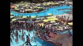 preview picture of video 'AQUAFORTLAND - le cours d'Aquagym'
