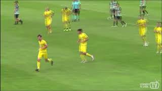 Budaörs – Gyirmót FC Győr 1-3