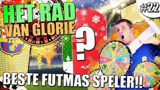 IK HEB DE BESTE FUTMAS SPELER!! HET RAD VAN GLORIE #22