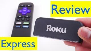 Roku Express Review