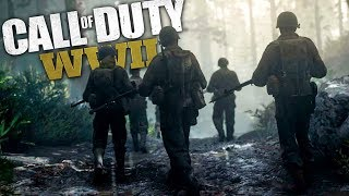 Call of Duty WW2 #07 - A FABRICA DA MORTE 😱😱 (CoD WWII Dublado PT-BR)