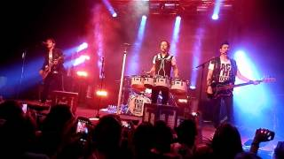 Truth or Dare (Live) - Marianas Trench