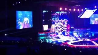 preview picture of video 'Celebración Televisa ft Espinoza Paz'